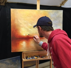 painting courses tuition