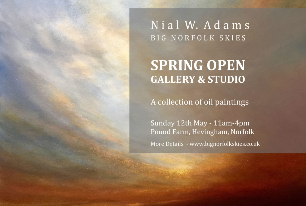 art exhibition norfolk