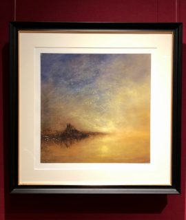 A Golden Moment In Time - Limited Edtion Print - Nial Adams FRSA