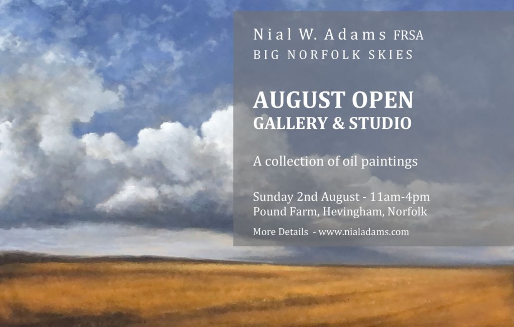 Norfolk Gallery Art Exhibition