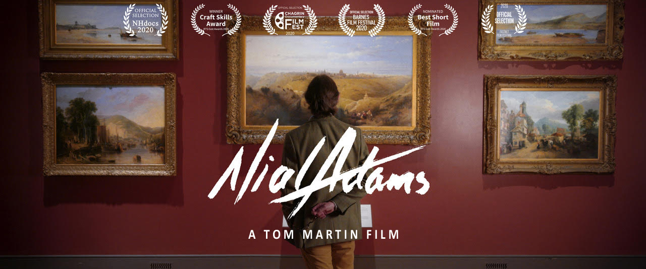 Nial Adams - Award-Winning Short Documentary Film by Tom Martin