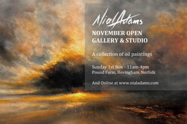 Norfolk Gallery Exhibitions